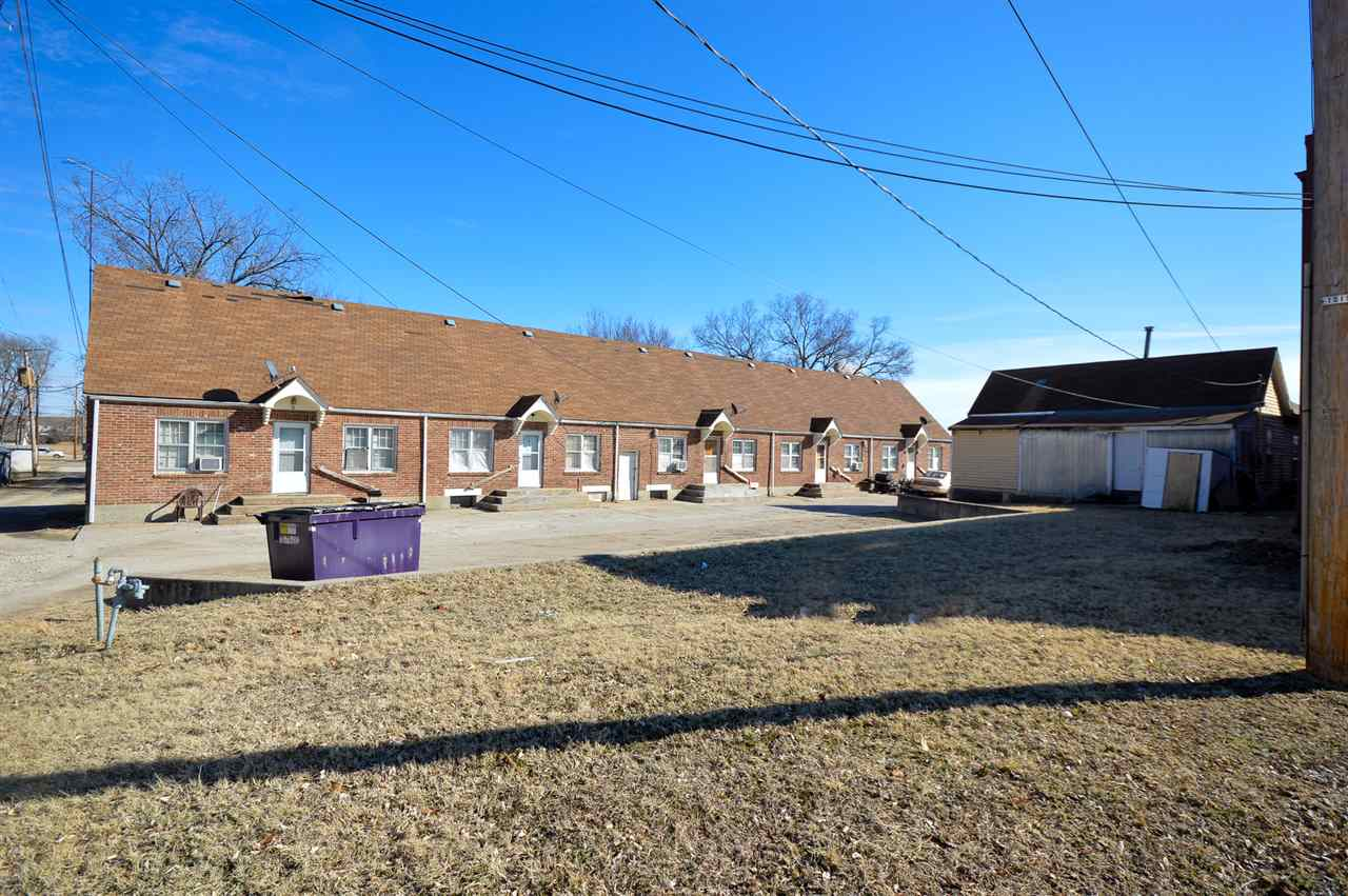 116 E Chestnut, Junction City, KS 66441