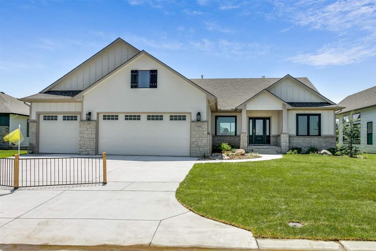 16111 W Sheriac, Wichita, KS 67052