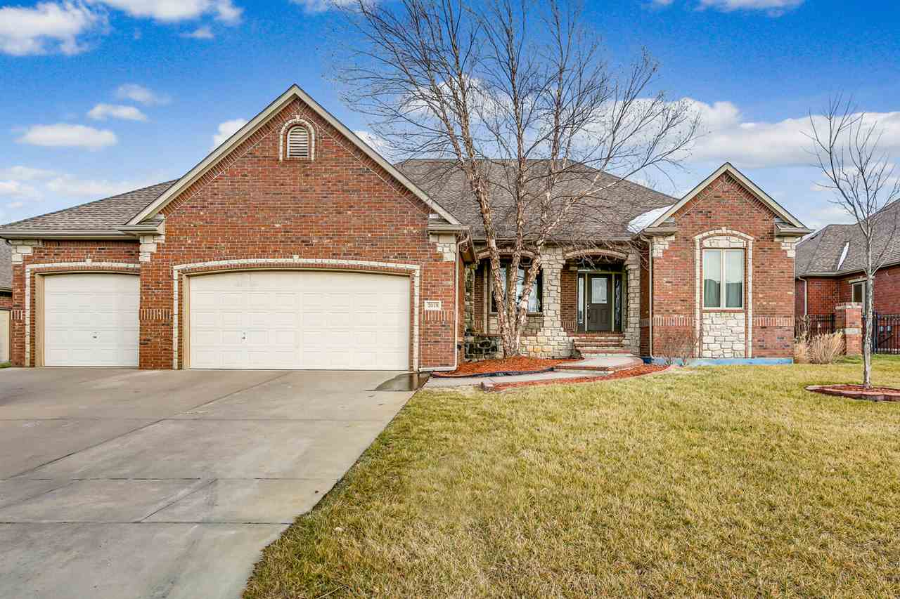 2018 S Triple Crown St, Wichita, KS 67230