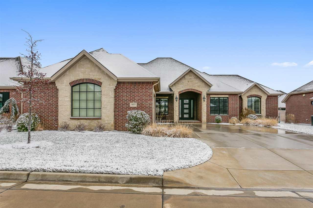 10213 E Summerfield, Wichita, KS 67206