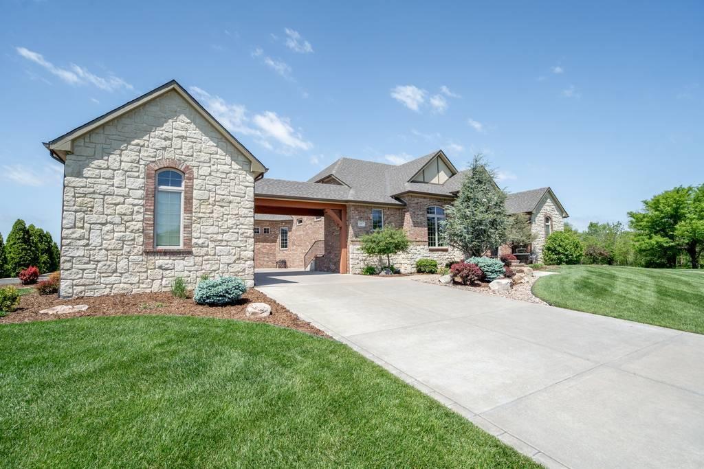 2017 Castle Rock, Wichita, KS 67230