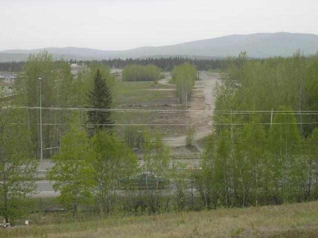 Nhn Harold Bentley Ave, Fairbanks, AK 99701