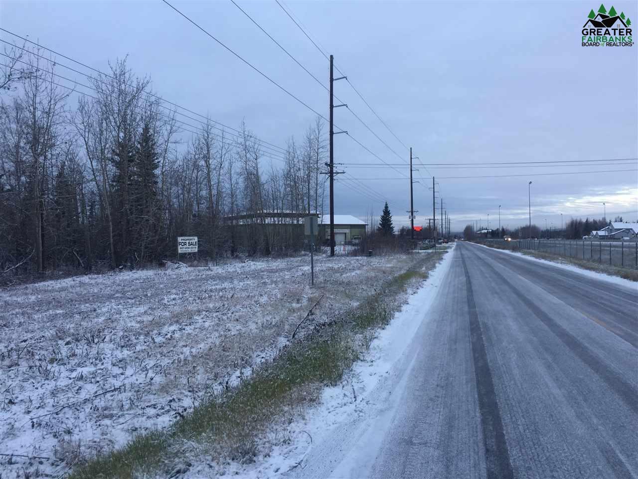 Nhn 30th Avenue, Fairbanks, AK 99709