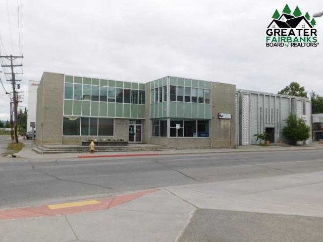 330 Barnette Street, Fairbanks, AK 99701