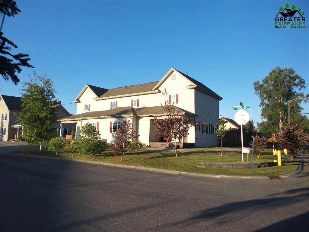 301 Erceg Street, Fairbanks, AK 99701