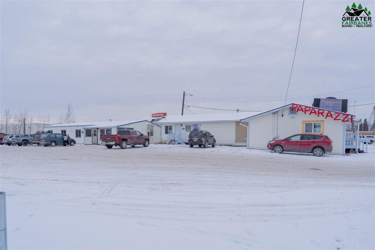 401/403 Old Steese Highway, Fairbanks, AK 99701