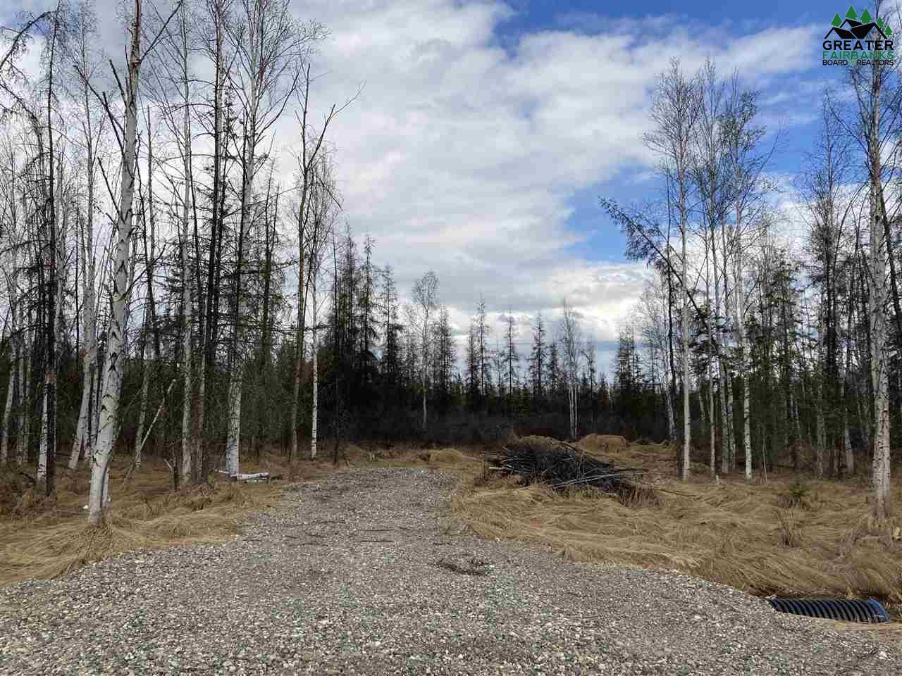 Lot 10a Aaron Avenue, Fairbanks, AK 99705