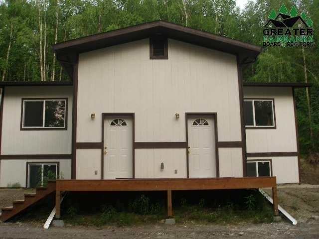 1249 Chena Ridge Road, Fairbanks, AK 99709