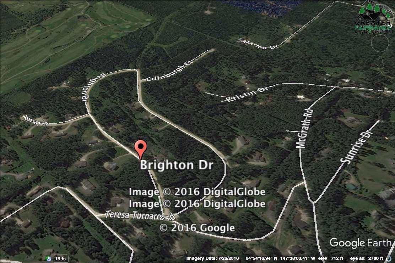 L11b2 Nhn Brighton Drive, Fairbanks, AK 99712