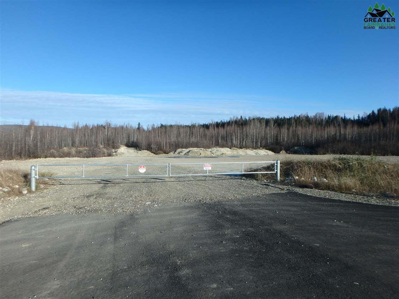 Nhn Gold Mine Trail, Fairbanks, AK 99712