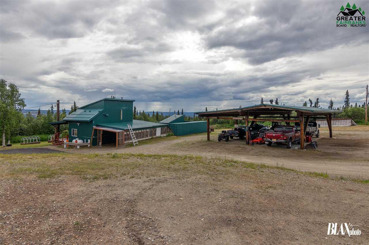 6461 Haystack Drive, Fairbanks, AK 99712