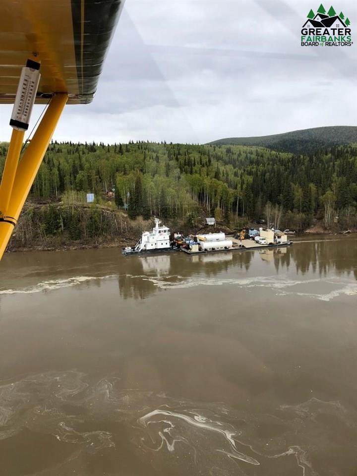 Nhn Yukon River, Fairbanks, AK 99768