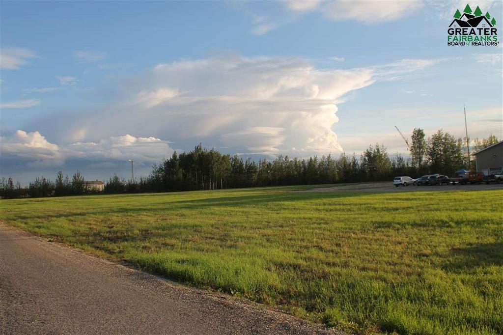 Nhn Davis Road, Fairbanks, AK 99701