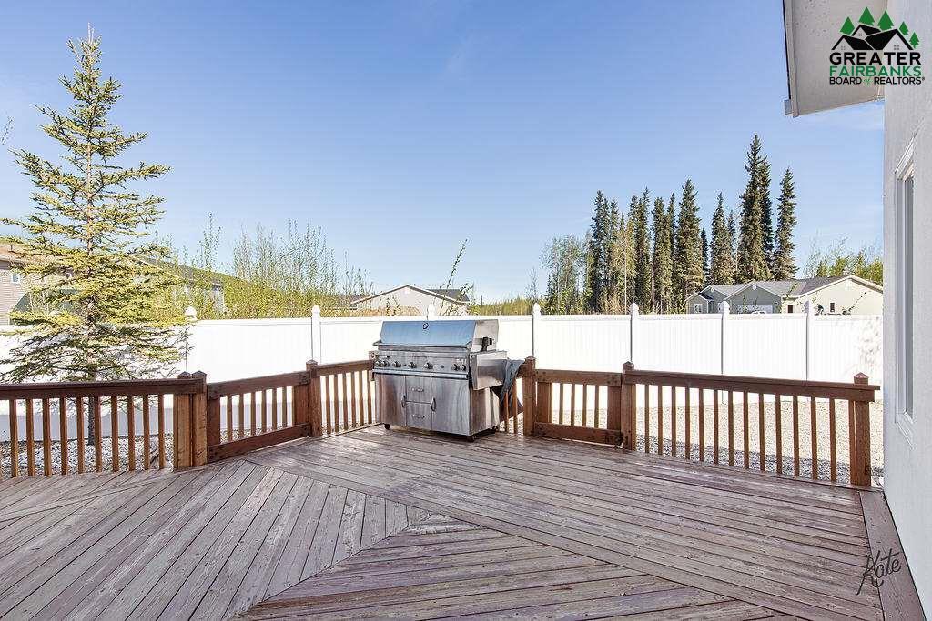 410 Jeanne Drive, Fairbanks, AK 99701