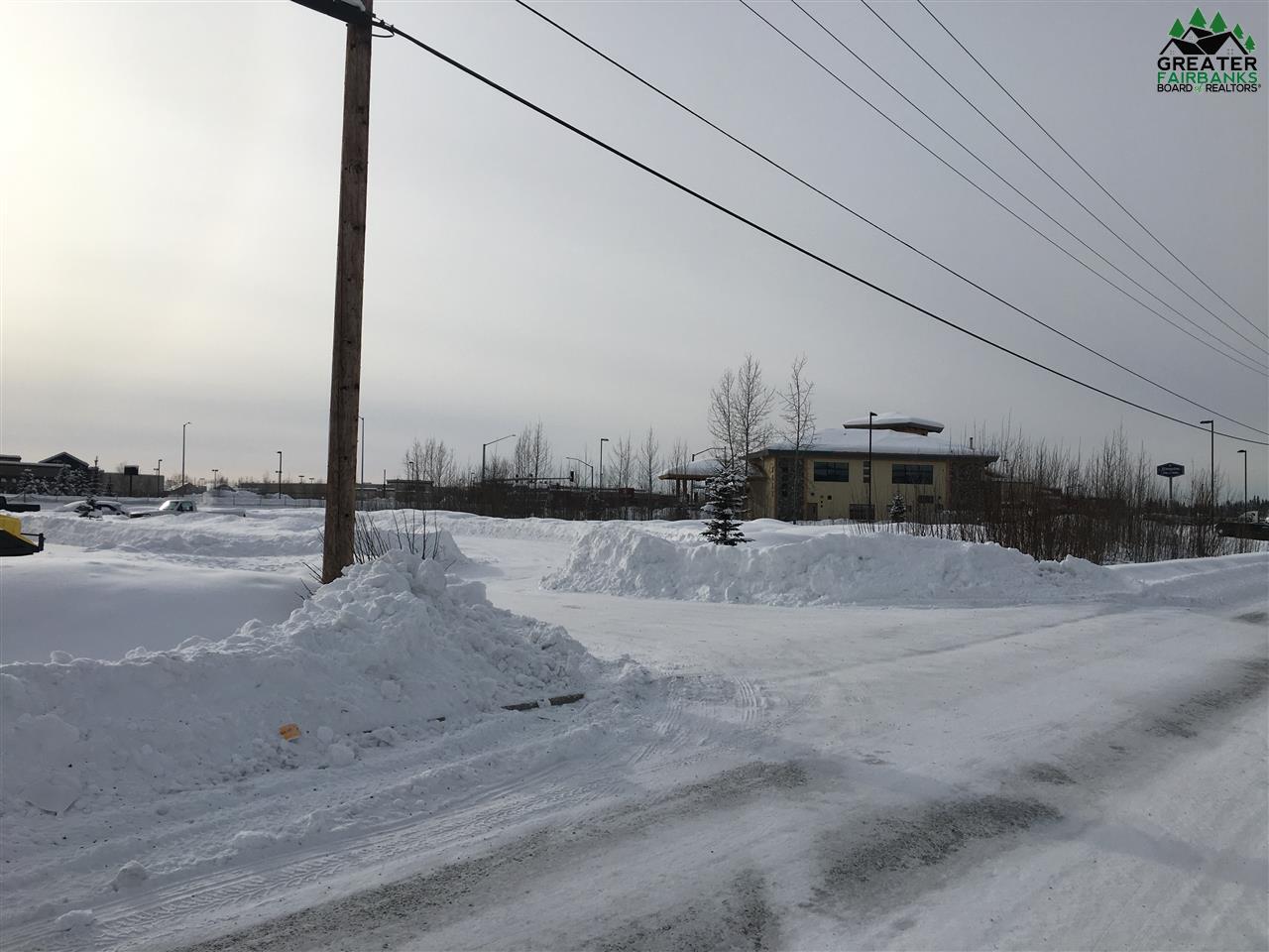 Nhn Harold Bentley Ave, Fairbanks, AK 99701