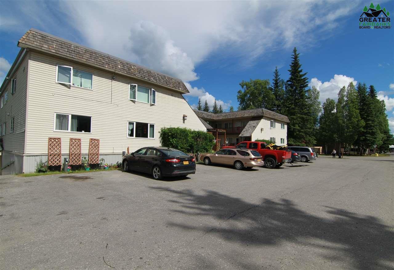 100 B Street, Fairbanks, AK 99701