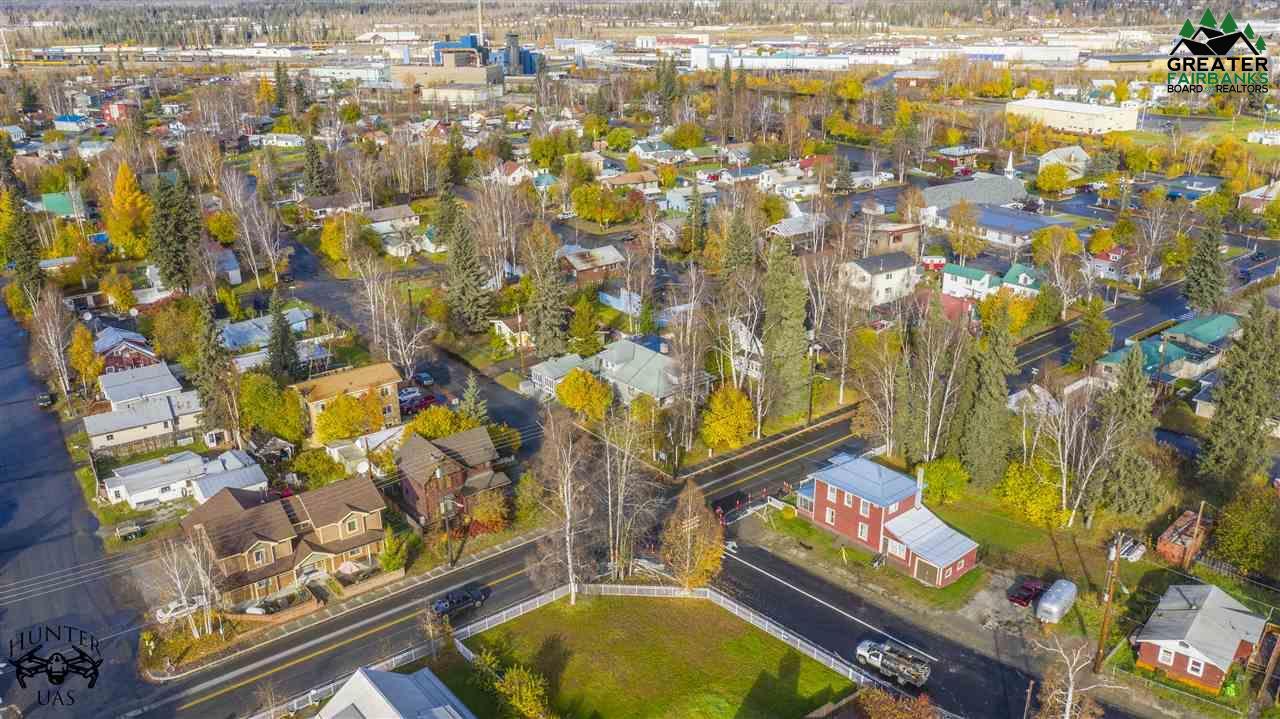 410 Cowles Street, Fairbanks, AK 99701