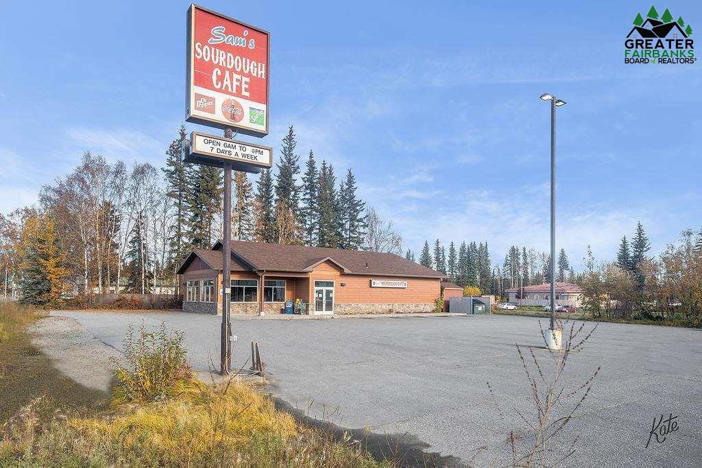 1185 University Ave, Fairbanks, AK 99709