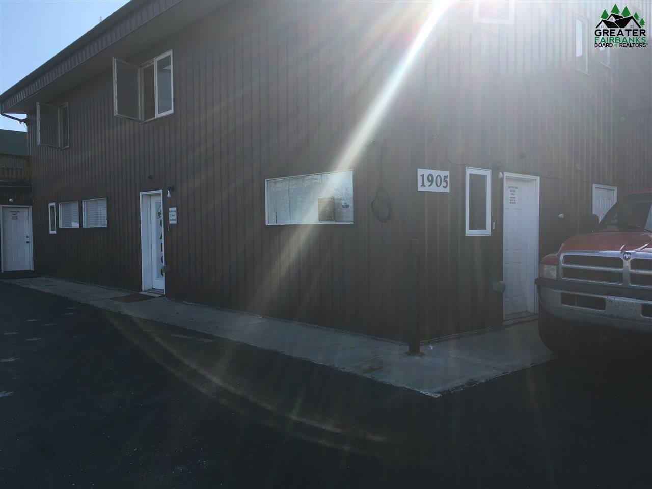 1905 Livengood Avenue, Fairbanks, AK 99701