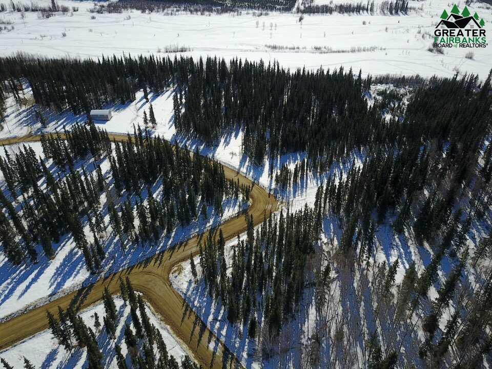 L10b2 Nhn Teresa Turnaround/Mcgrath, Fairbanks, AK 99712