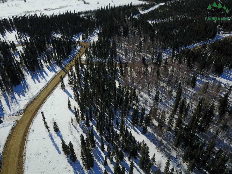 L7b1 Nhn Teresa Turnaround/Mcgrath, Fairbanks, AK 99701