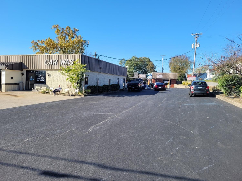 594 East Main Street, Frankfort, KY 40601