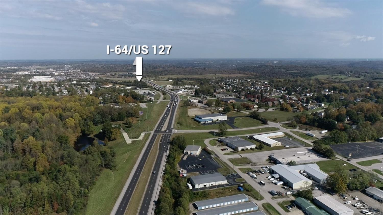 2727 Jones Lane, Frankfort, KY 40601