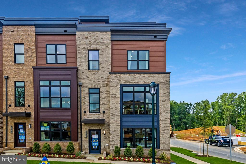 3432 Wood Aster Place, The Carter Lot 412, Rockville, MD 20852