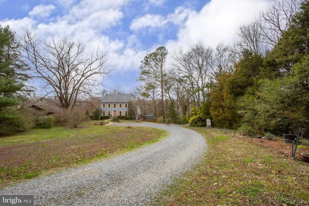 506 Leonard Road, Fredericksburg, VA 22405