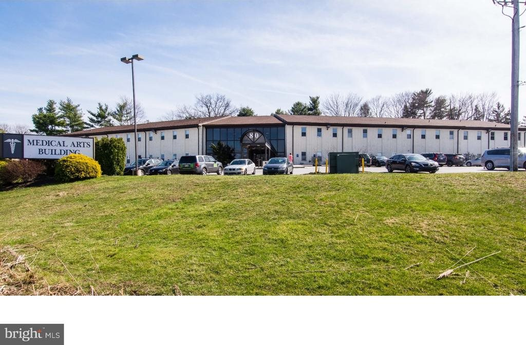 80 West Welsh Pool Road, #100S, Exton, PA 19341