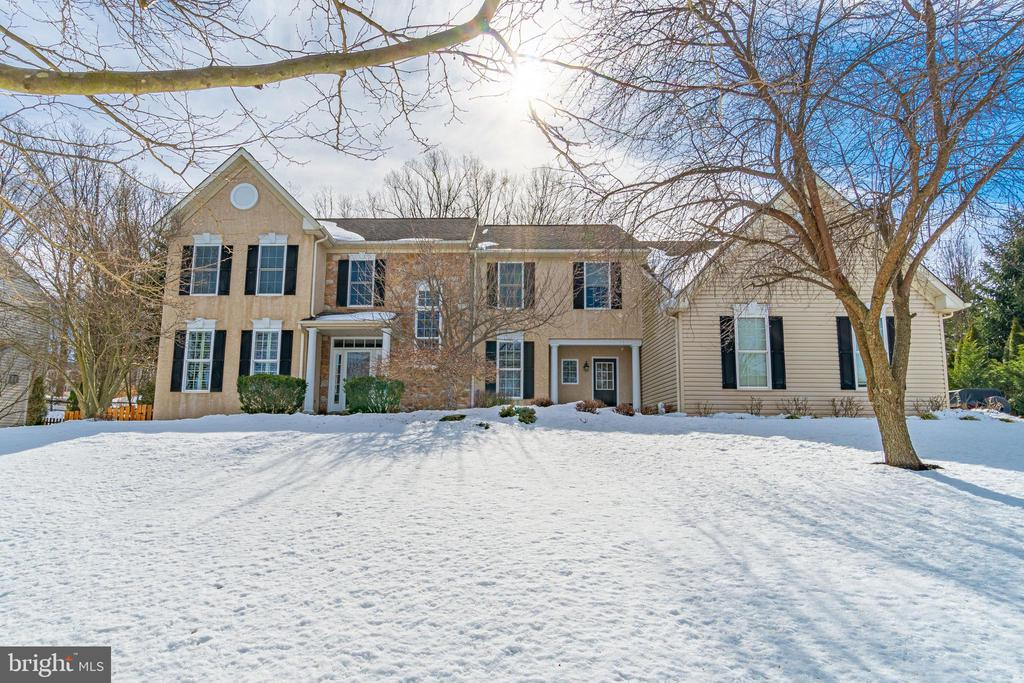 107 Canter Drive, Downingtown, PA 19335