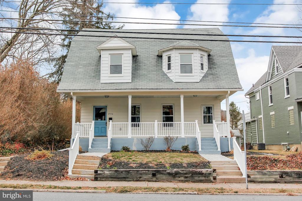2506 Market Street, Camp Hill, PA 17011