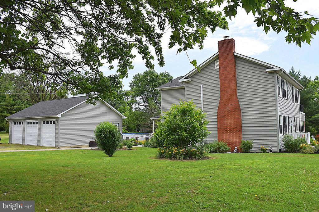 1324 Winchester Pike, Front Royal, VA 22630