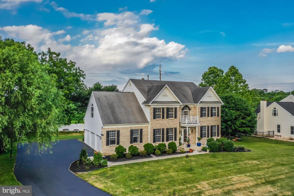 203 Green Valley Rd, Exton, PA 19341