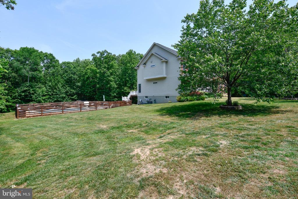 4 Avocet Way, Fredericksburg, VA 22406