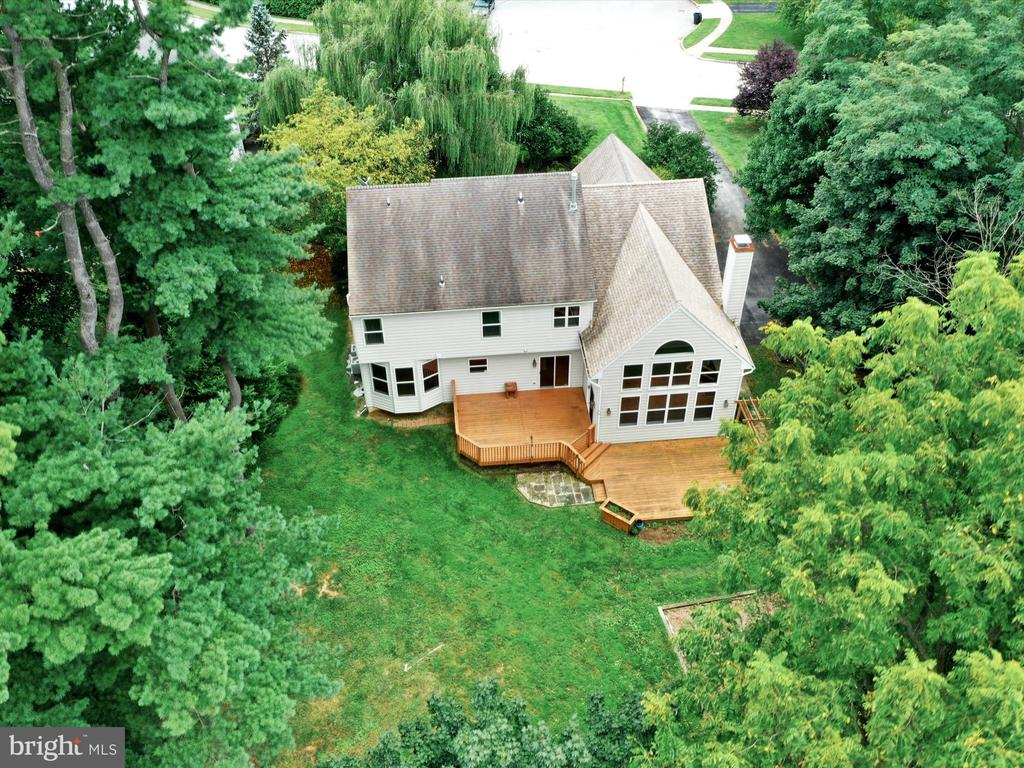 211 Green Valley Road, Exton, PA 19341