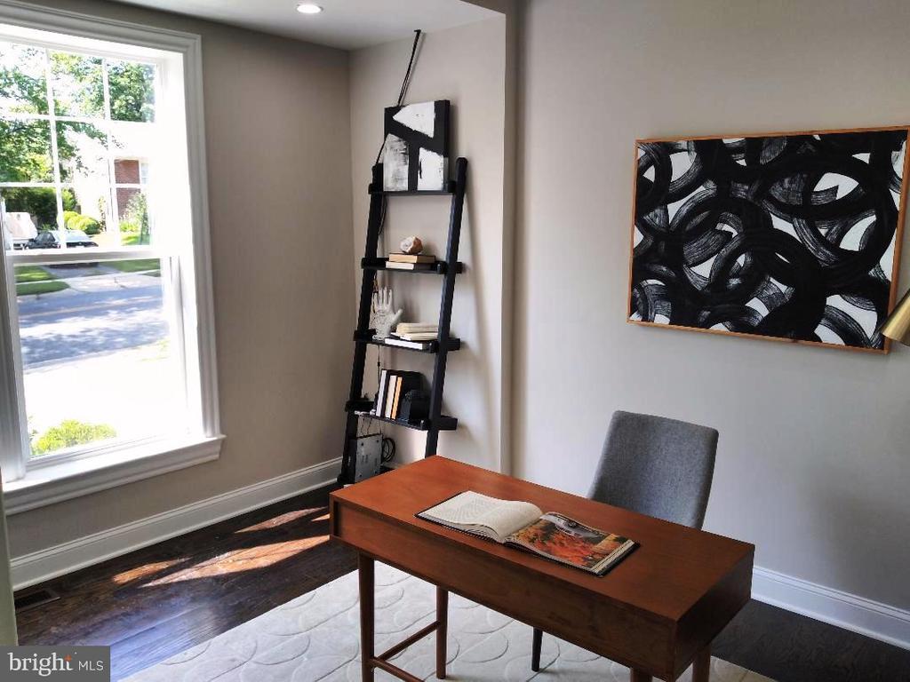 5301 Flanders Avenue, Kensington, MD 20895
