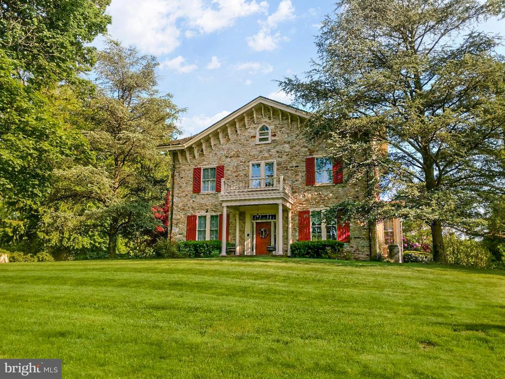 281 North Guthriesville Road, Downingtown, PA 19335
