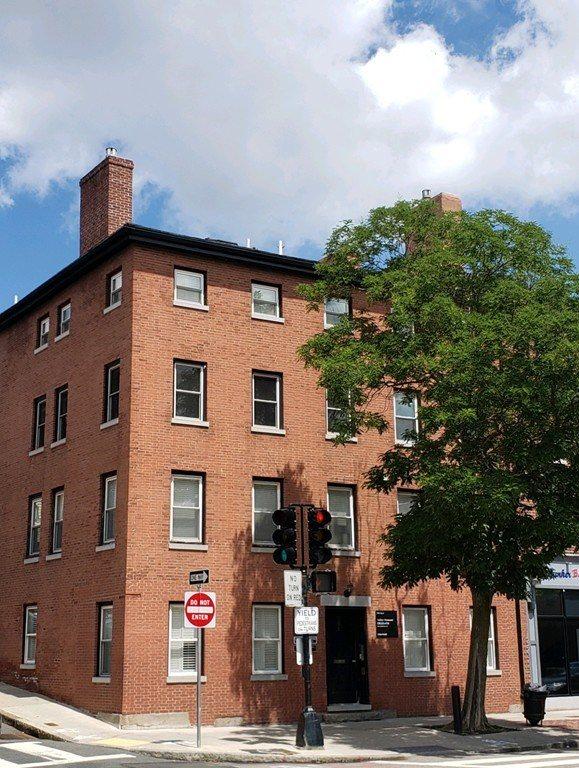 229 Main Street, #1, Boston, MA 02129