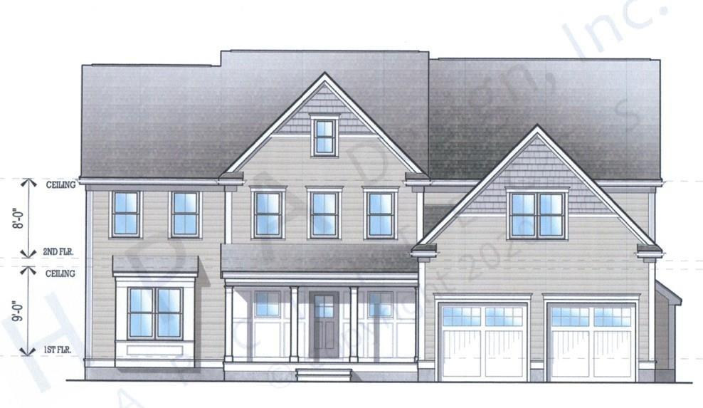 6 Conway Lane, Foxboro, MA 02035