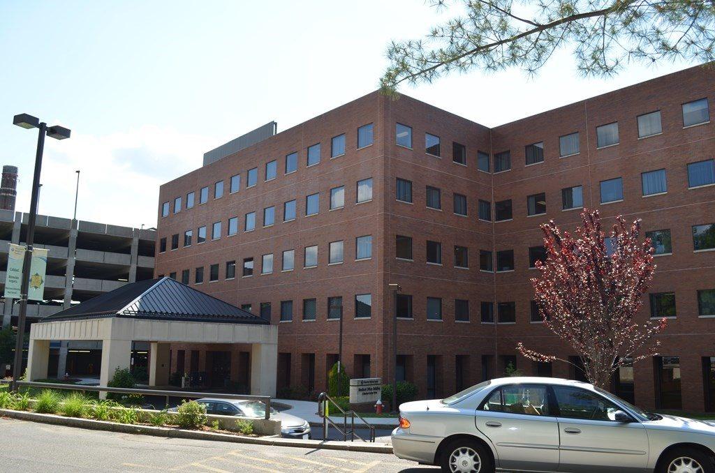 2 Medical Center Drive, #410, Springfield, MA 01105