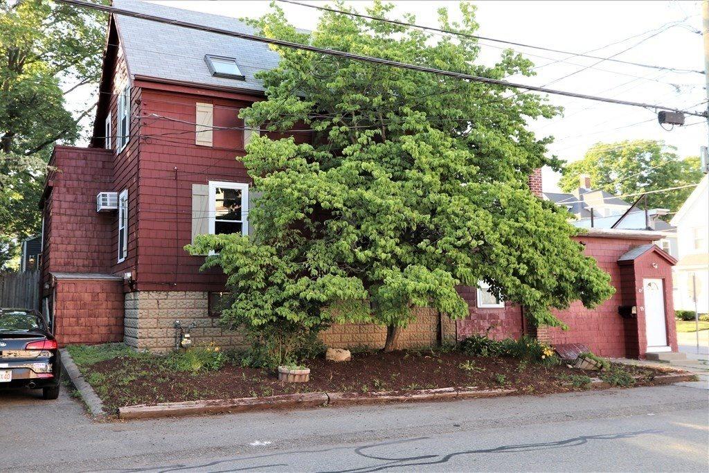 68 Walnut Avenue, Norwood, MA 02062