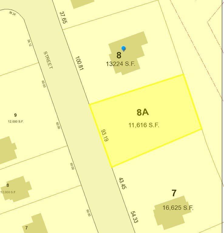 114 Neponset, Norwood, MA 02062
