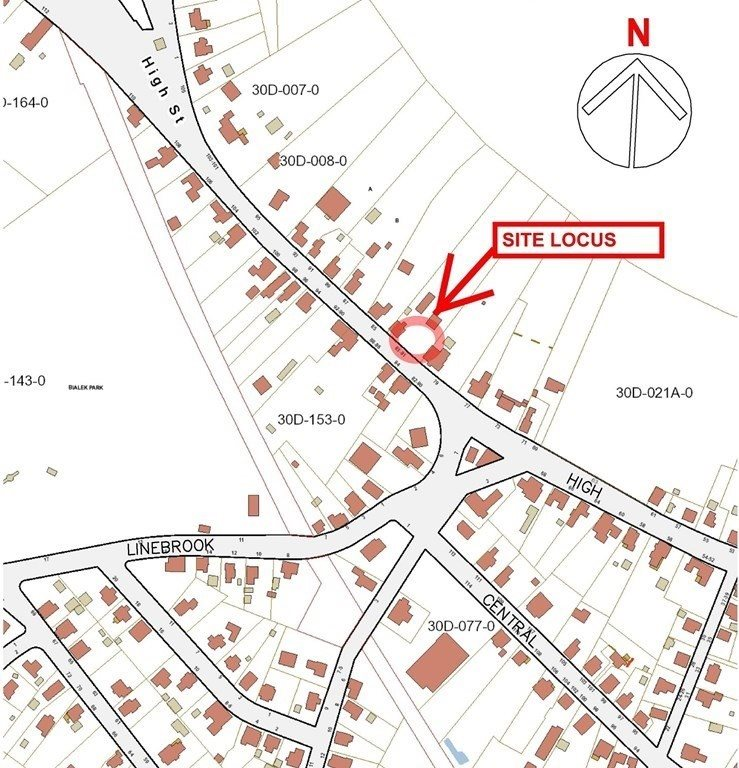 83 High Street, #1, Ipswich, MA 01938