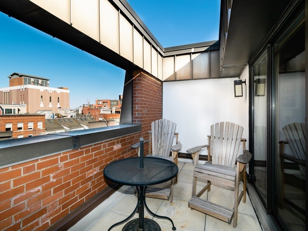 142 Commercial St, #601, Boston, MA 02109