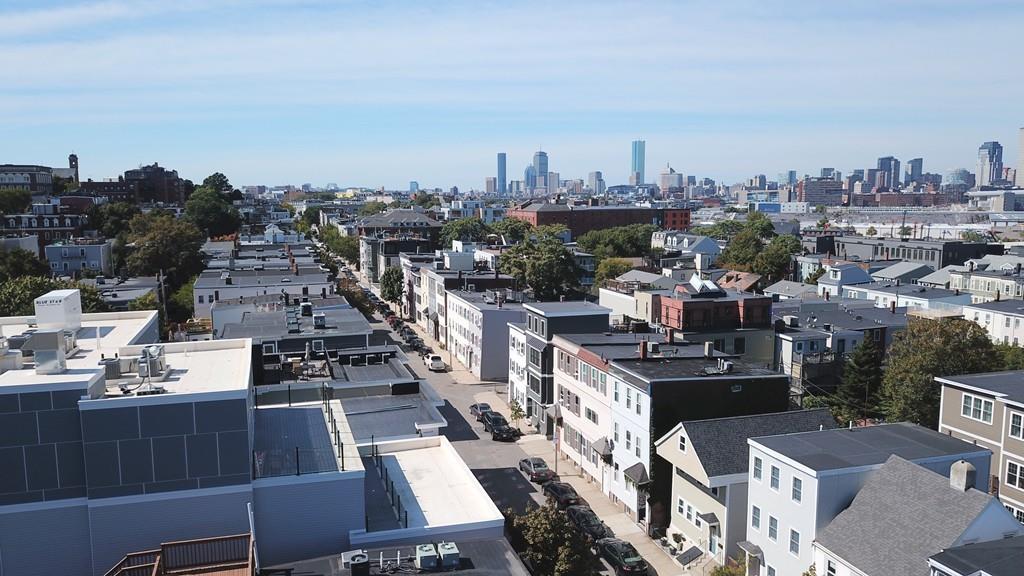 545 East Third, #14, Boston, MA 02127
