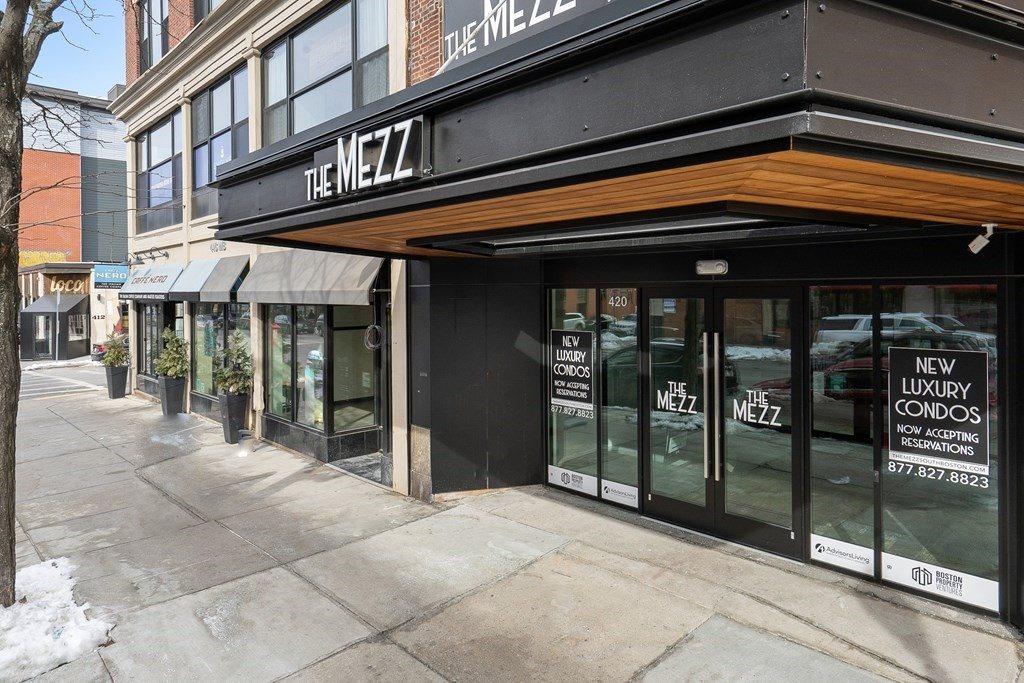 420 West Broadway, #409, Boston, MA 02127