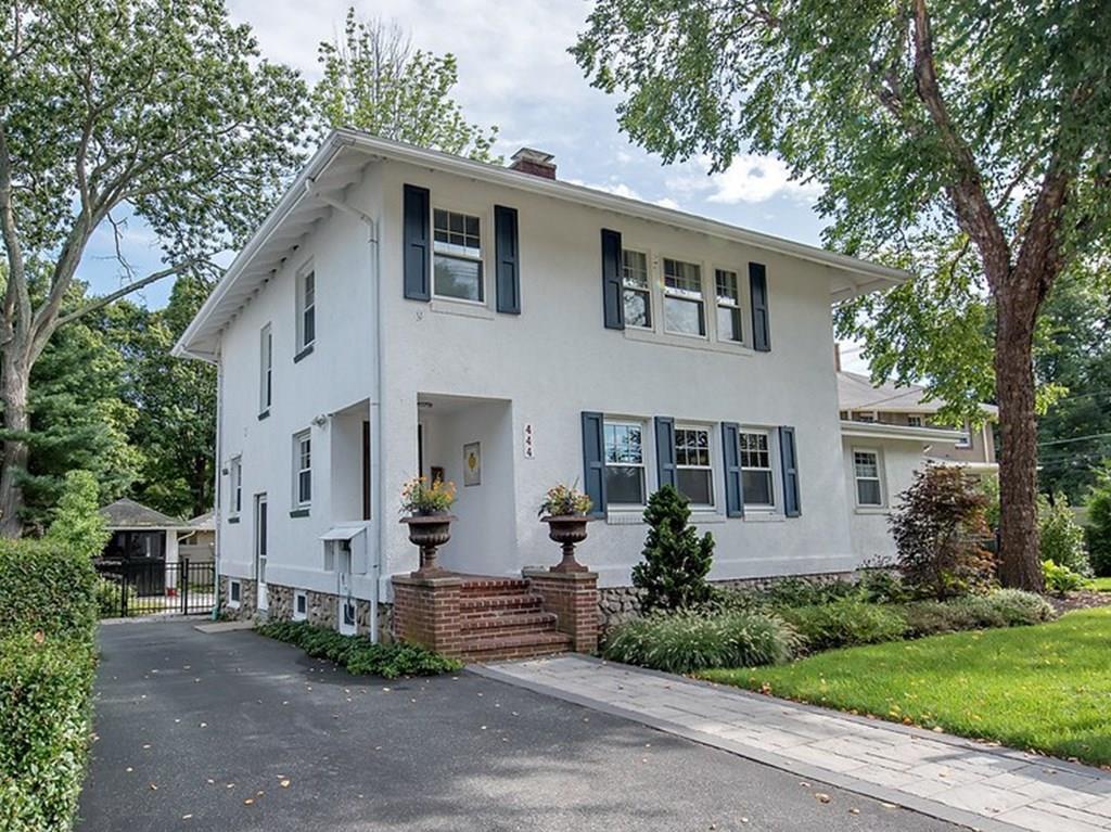 444 Prospect Street, Norwood, MA 02062