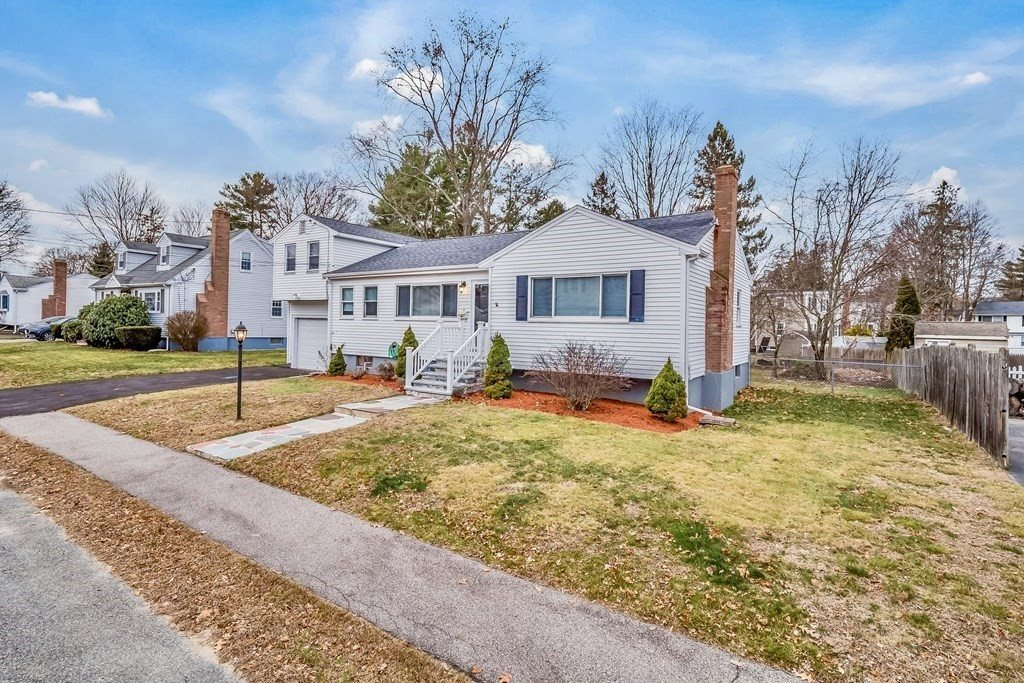 72 Woodland Rd, Norwood, MA 02062