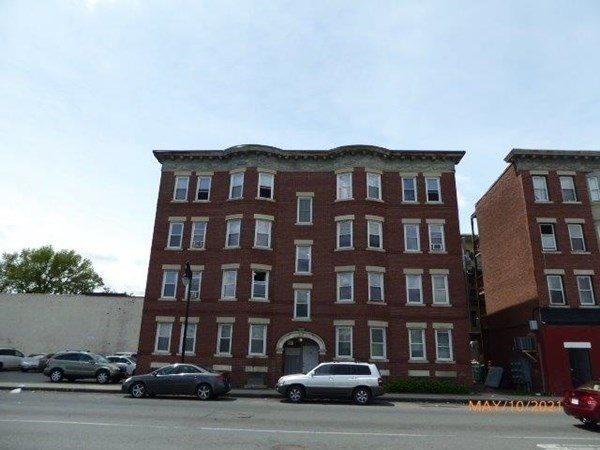 12 Hancock St, Springfield, MA 01109